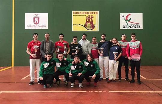 Torredelcampo 2019